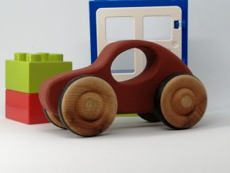 hand made toy car for baby