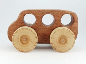 eco-friendly wooden toy