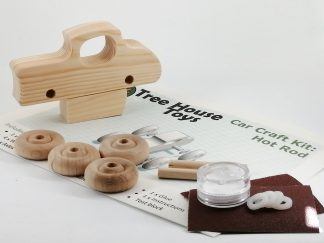 make your own wooden toy