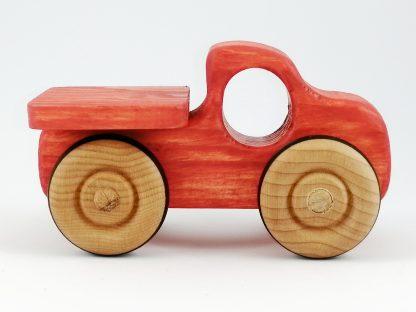 wooden toy birthday gift